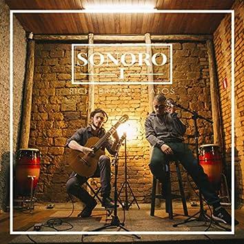 Sonoro, Pt I: 3 Atos (Ao Vivo)