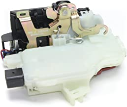Door Lock Actuator compatible with Volks Beetle 2003-2010 Golf 2010-2013 Front RH Right Side