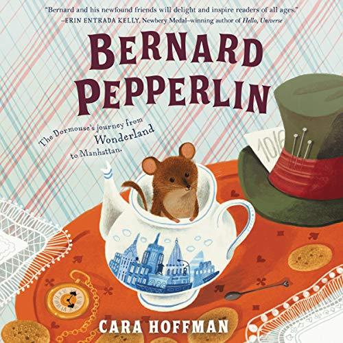 Bernard Pepperlin cover art