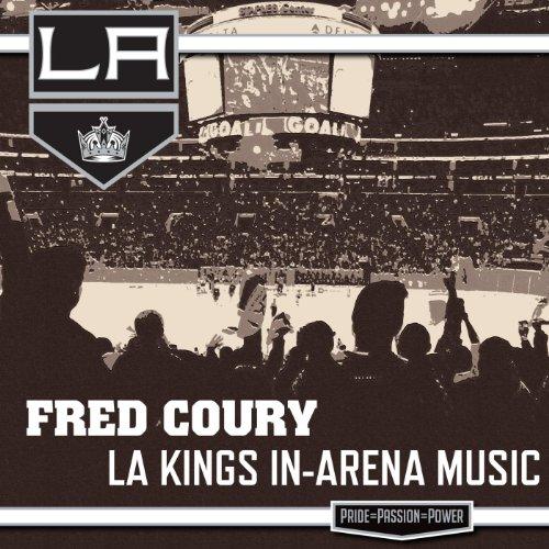 La Kings Arena Music