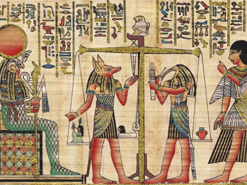Myths of the Pharaohs