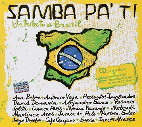 Samba Pa'Ti