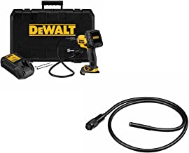 Dewalt DCT410S1 12V Max 17 mm Inspection Camera with Wireless Screen Kit, 5.125