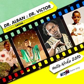 Hello Afrika 2010