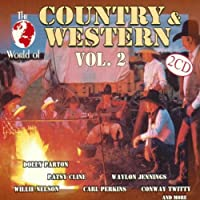 Vol. 2-World of Country & Western