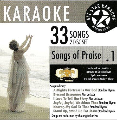 ASK-81 Christian Karaoke:Songs o...
