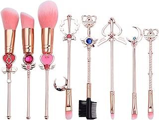 Best sailormoon makeup brushes Reviews