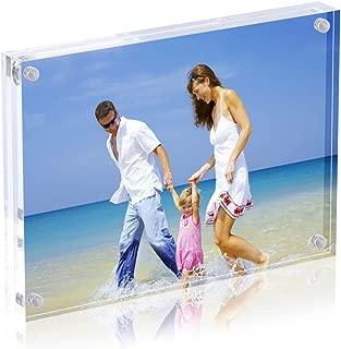 3d acrylic photo block