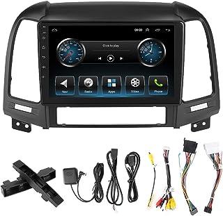 Suchergebnis Auf Für Hyundai Santa Fe Auto Navigation Navigation Gps Zubehör Elektronik Foto