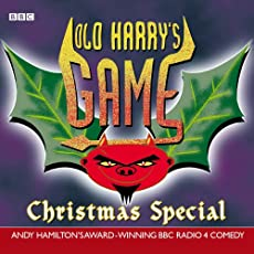 Old Harry's Game - Christmas Special