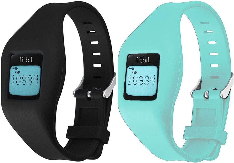 HWHMH Newest Replacement Band for Fitbit Zip Accessory Wristband Bracelet (No Tracker)