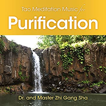 Tao Meditation Music for Purification