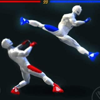 Super MMA Fighting Game - Karate vs Taekwondo