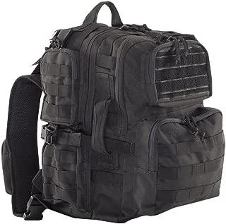 Truspec Tour of Duty Lite Gunny Backpack Black Multicam 4813000