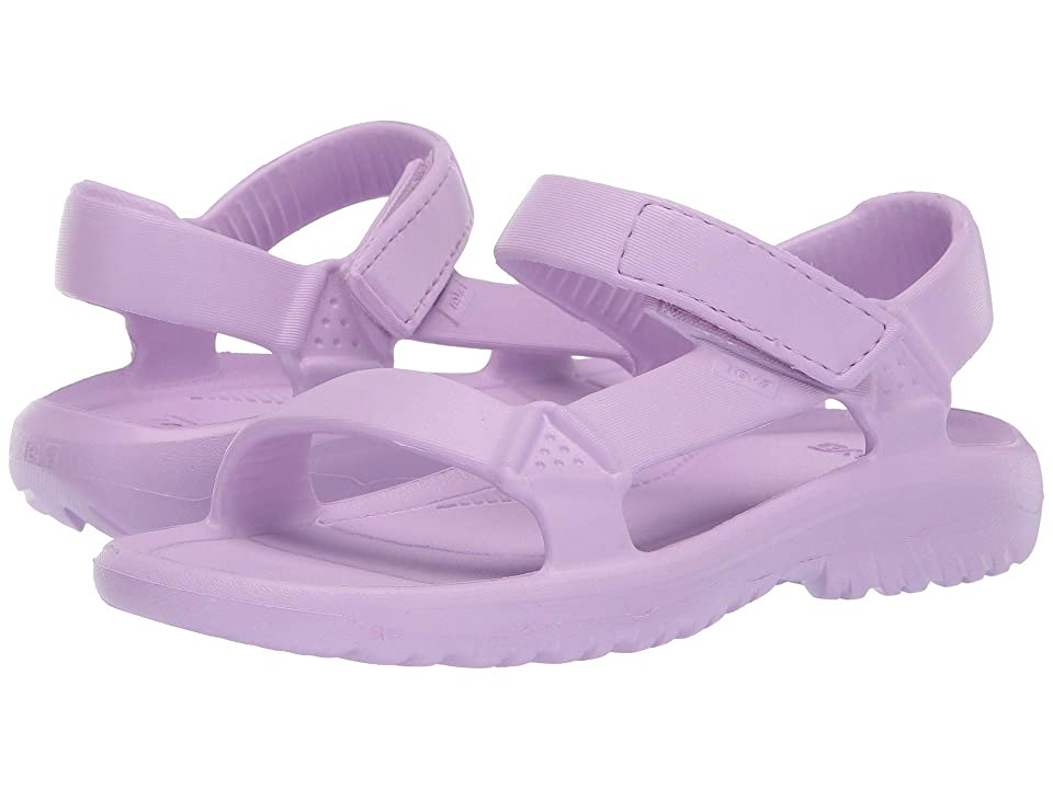 Teva Kids Hurricane Drift (Toddler/Little Kid) (Orchid Bloom) Girls Shoes
