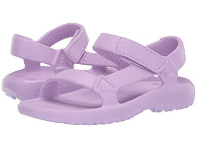 Teva Kids Hurricane Drift (Toddler/Little Kid) (Orchid Bloom) Girls Shoes