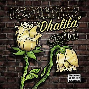 Dhalila (feat. Blu)