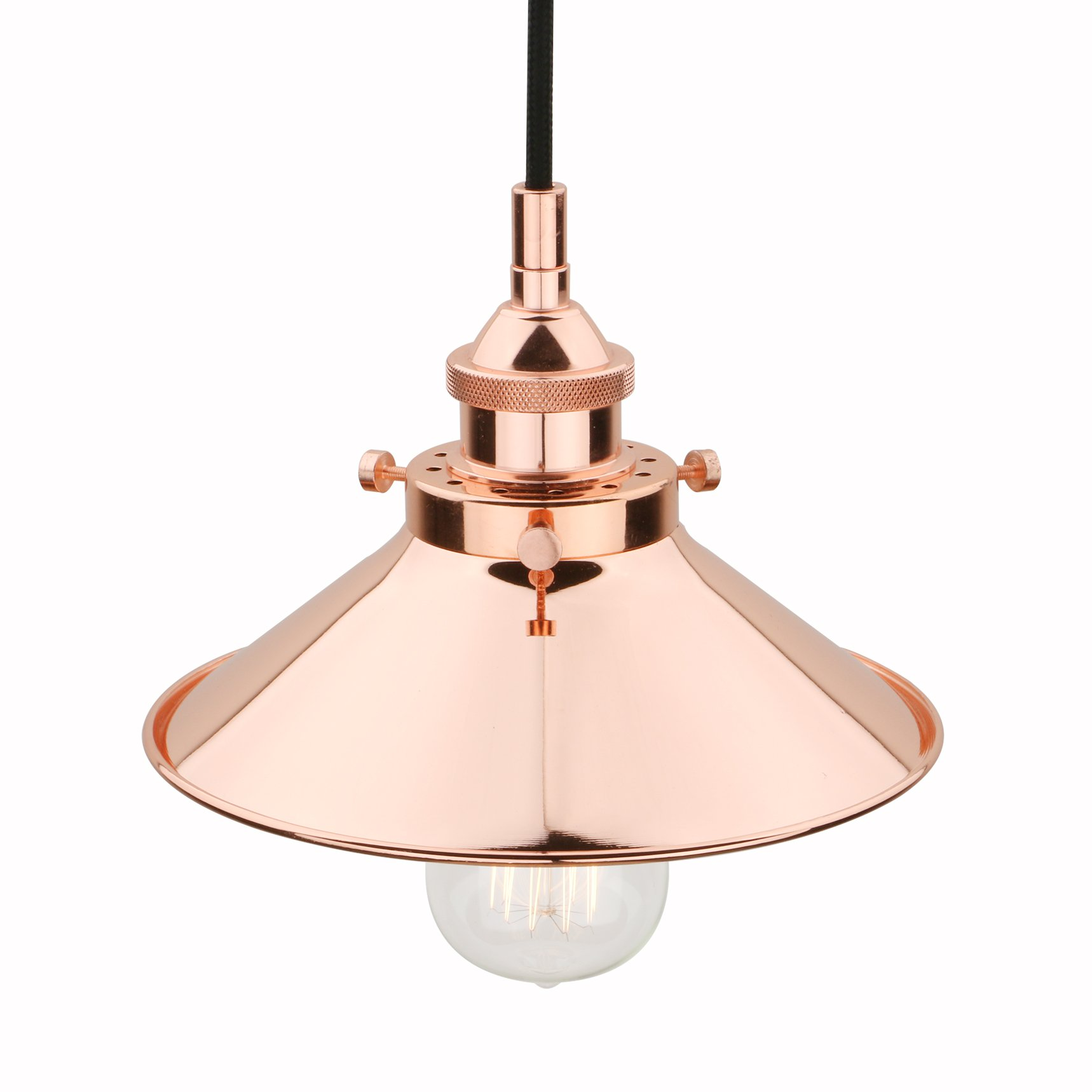 copper kitchen lights amazon co uk rh amazon co uk Copper Floor Lamp copper kitchen heat lamps