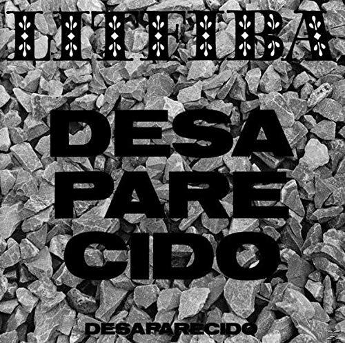 Desaparecido (180 Gr. Vinyl Crystal Limited Edt. Numbered)