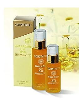 Constanta Collagen Plus Q10 With Vitamin A - C -E 30 ML