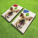Best Kind Cornhole Game Sets - Custom Cornhole or Bean Bag Toss Game Review