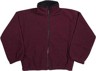 Kaynee - Big Boys Polar Fleece Zip Jacket