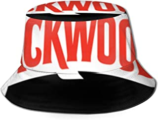 Backwoods Cigars JR Cigar Mens & Womens B-Box Fisherman Caps Hat Cap