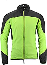 Reflective Breathable Bike Bicycle Cycling Wind Coat Windcoat Windproof Quick Dry Jersey Jacket
