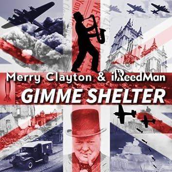 Gimme Shelter - Single