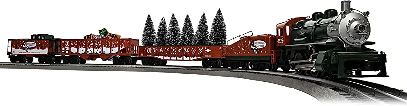 Best lionel holiday tradition Reviews
