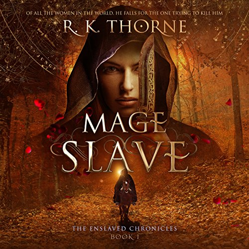Mage Slave cover art