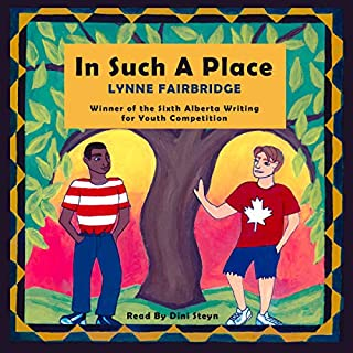In Such a Place cover art
