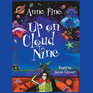 Up on Cloud Nine cover art