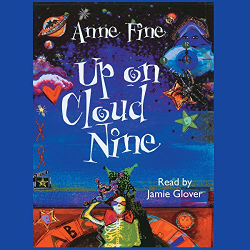 Up on Cloud Nine cover art