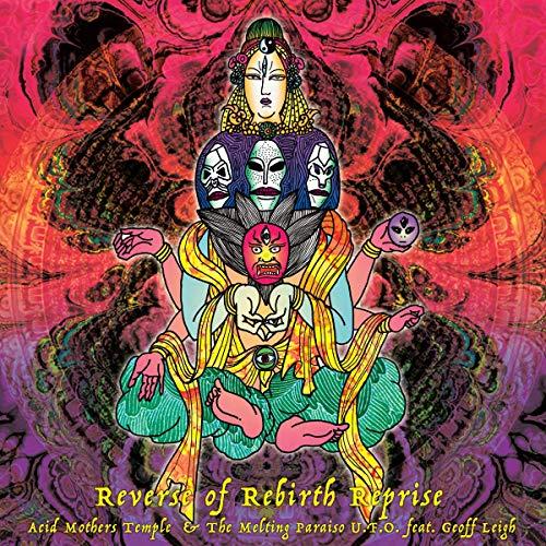 Reverse Of Rebirth Reprise [Vinilo]