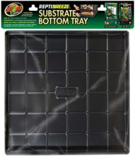 Best reptibreeze substrate tray Reviews