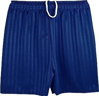 ND Sports School Shadow Stripe PE Shorts