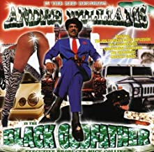 Best andre williams black godfather Reviews