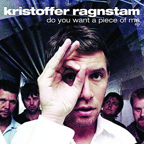 Kristoffer Ragnstam