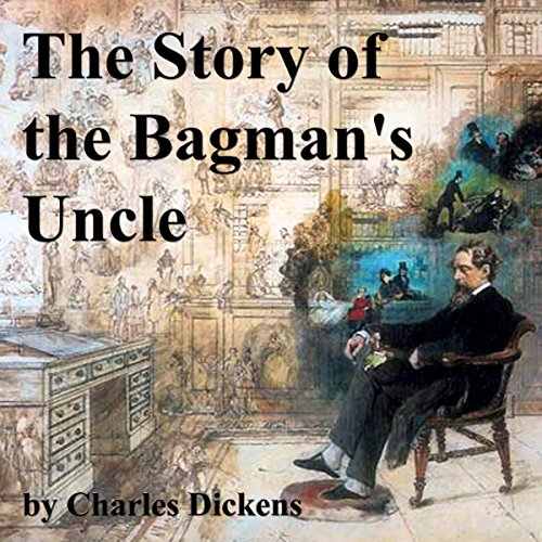The Story of the Bagman's Uncle  audiobook cover art