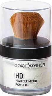 Coloressence High Definition Powder, Snow White 10g