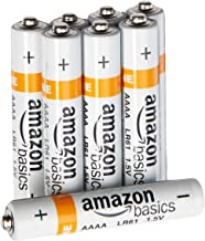 Best aaaa battery size Reviews