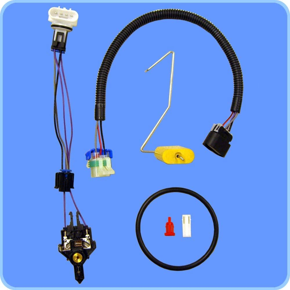 Limited time trial price New Herko Fuel Level Year-end annual account Sensor E3918M for Kit Pump Module