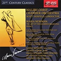 Art of the Chamber Orchestra Book 2 by Malibu Coast Chamber Orchestra (2013-05-03)