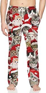 Best mens holiday sleep pants Reviews