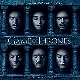 Game of Thrones (Musik aus der Hbo Serie - Vol.6) - Ramin Djawadi