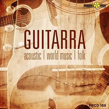 Guitarra (Acoustic, World Music, Folk)
