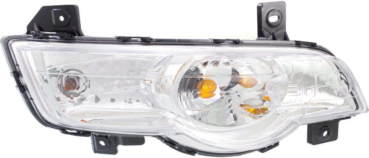 Challenge the lowest price Parking Light For safety 2009-2012 Chevrolet CA Traverse Side Passenger