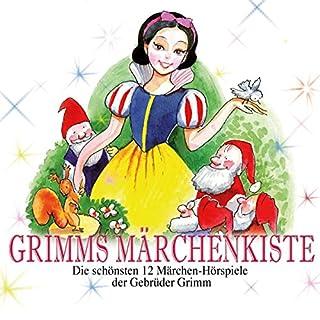 Grimms Märchenkiste Titelbild