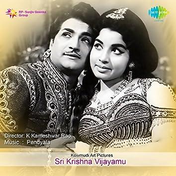 Sri Krishna Vijayamu (Original Motion Picture Soundtrack)